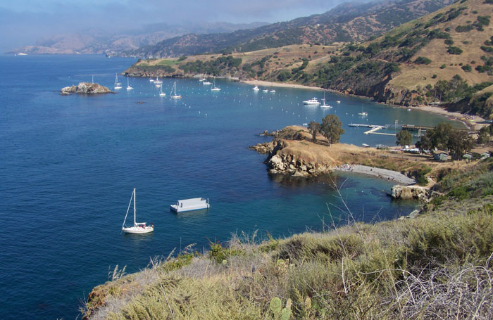 Course Prepares Boaters for Catalina Anchoring