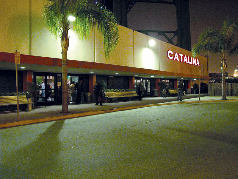 Catalina Express' San Pedro Location Getting $2.8 Million Renovation