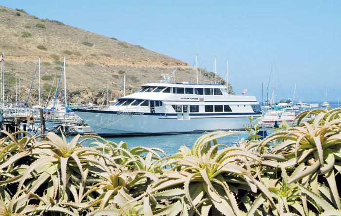 Catalina Express Extends Free Birthday Rides
