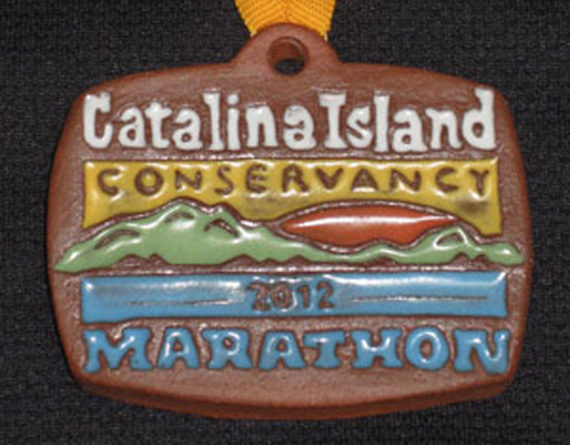 Island Marathon Set for March 10