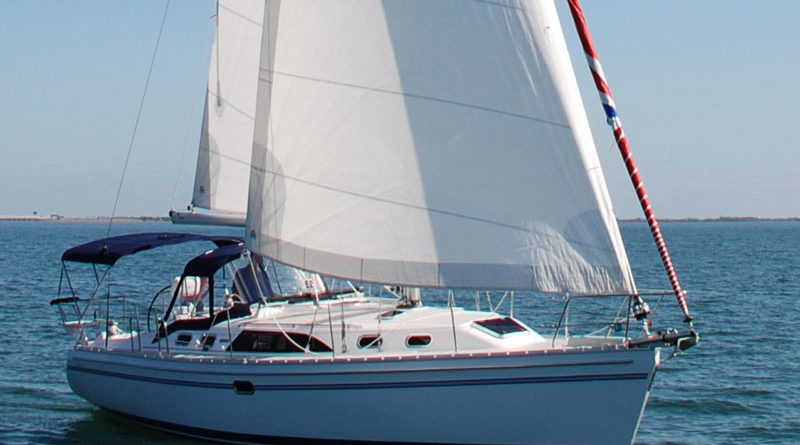 Heritage Yacht Sales Now Catalina Sailboats Dealer