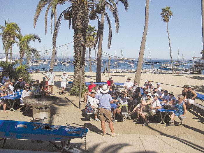 Catalina Cruisers' Weekend Returns Oct. 19-20