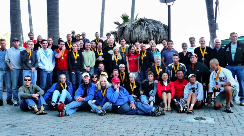 Avalon 50-Mile Run Returns Jan. 14