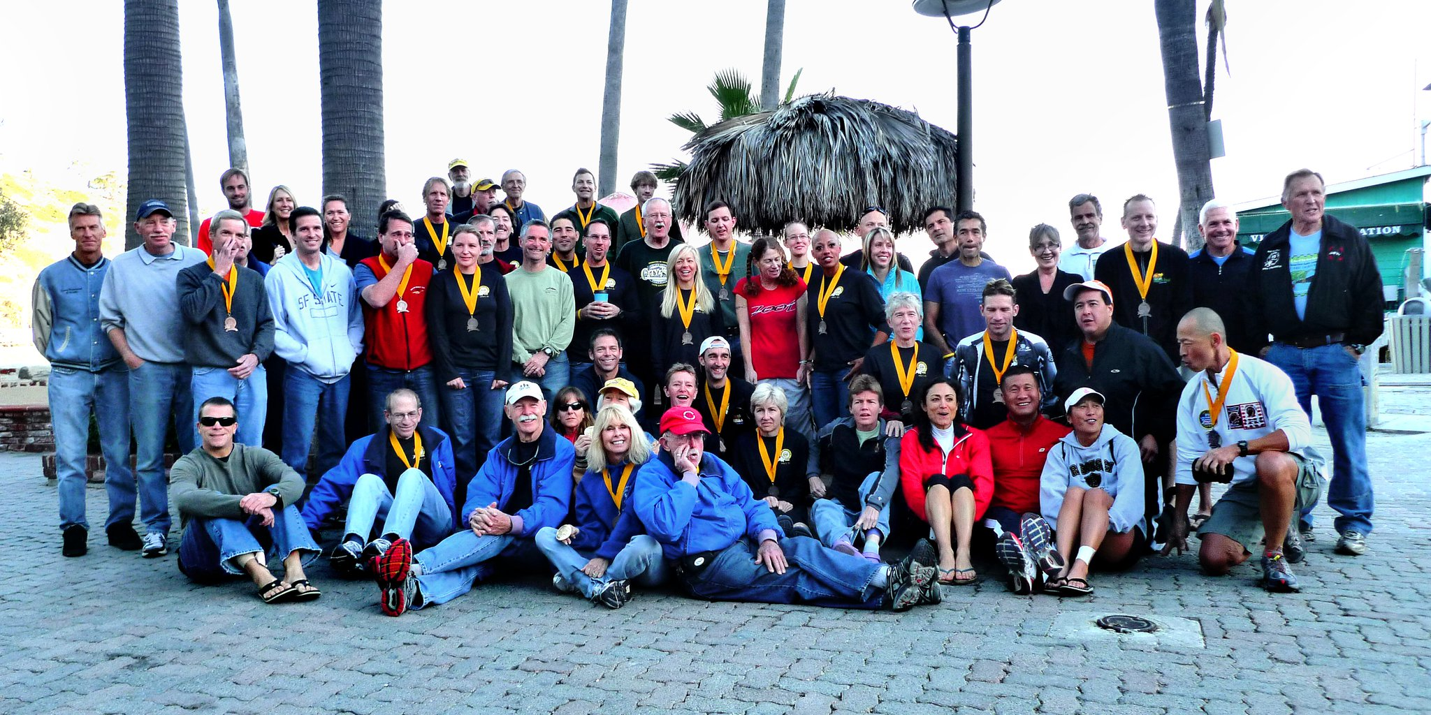 Avalon 50-Mile Run Returns Jan. 14