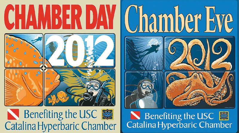 Catalina's Chamber Day Coming May 2