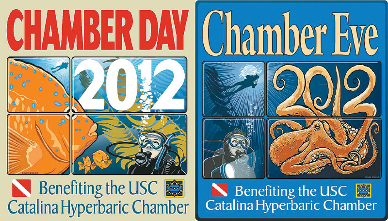 Catalina's Chamber Day Coming May 2