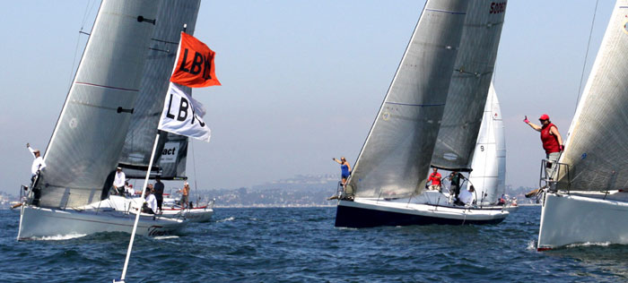Long Beach Charity Race Provides Feel-Good Competition