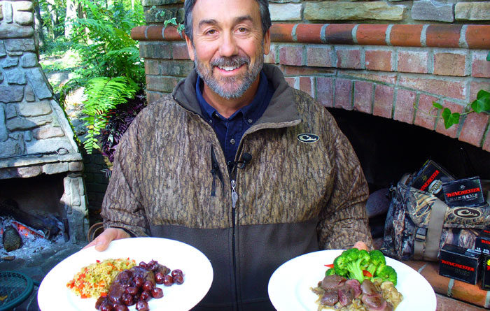 Costa Sporting Chef Café: a Fred Hall Show Tradition
