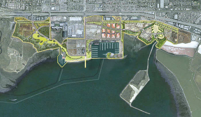 New Website Launched for Chula Vista Bayfront Master Plan