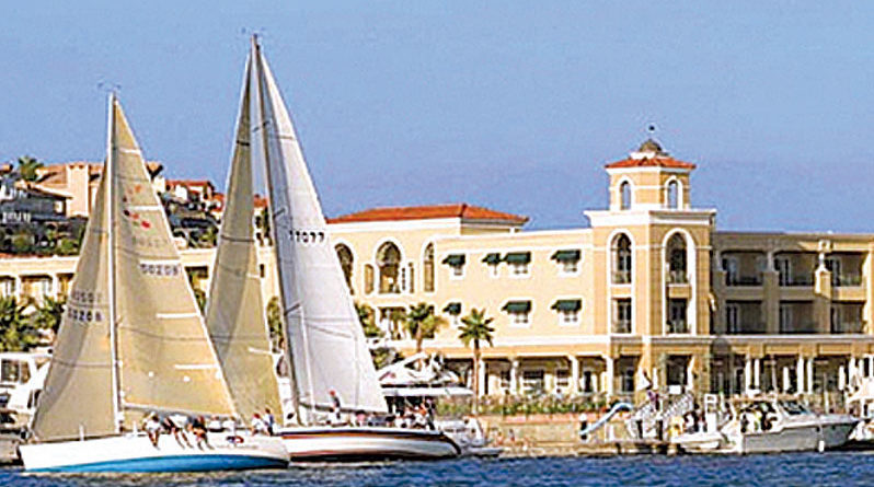 New Buyer Emerges for Balboa Bay Club