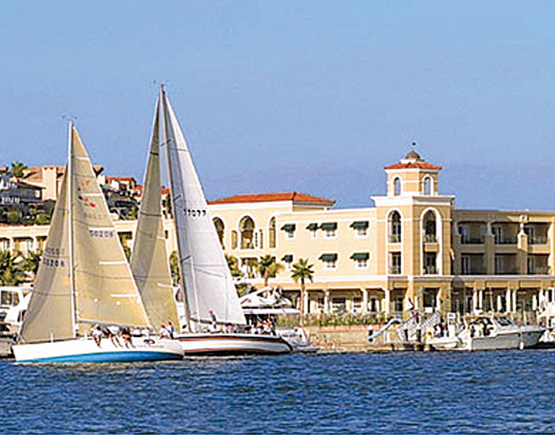 New Buyer Emerges for Balboa Bay Club