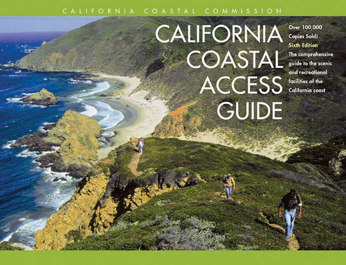 Coastal Commission Marks 40th Anniversary