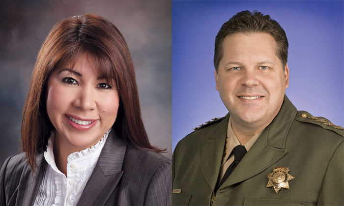 Governor Names Two to Boating Commission
