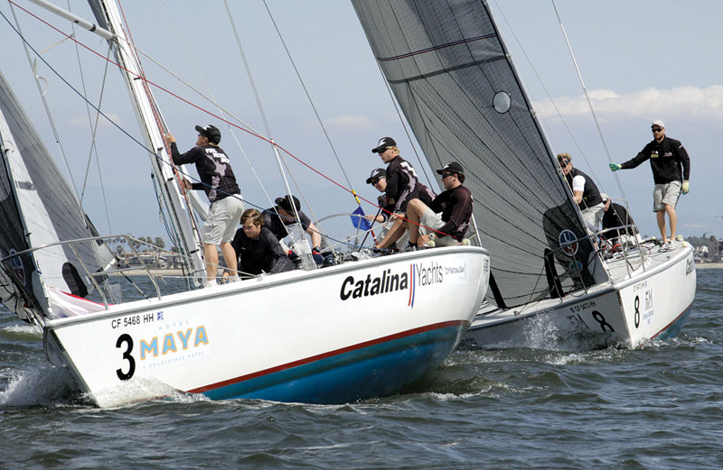 Britain's Ian Williams Wins Congressional Cup