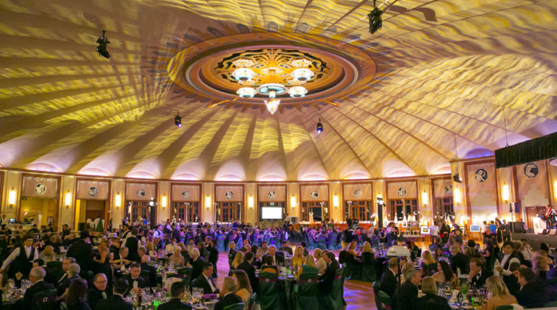 Guests enjoy 20th annual Catalina Island Conservancy Ball