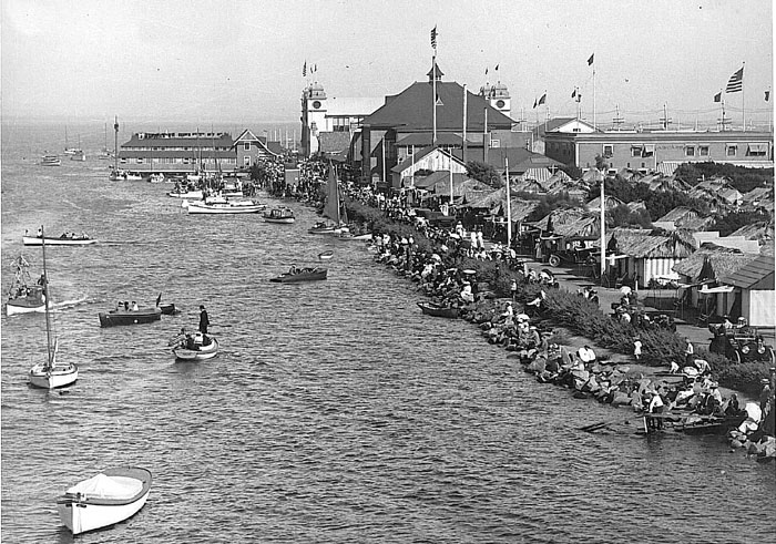Coronado YC to Celebrate Centennial
