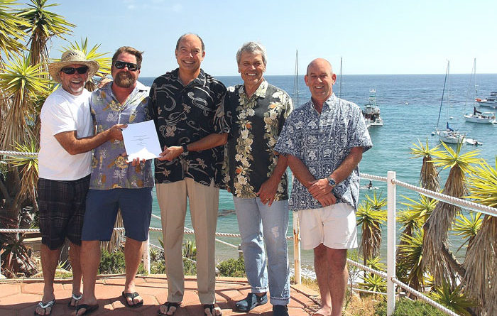 Clubs Sign New Leases for Catalina Island Facilities