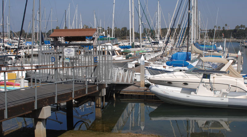 Marina Cortez Gets Port Approval for Upgrades