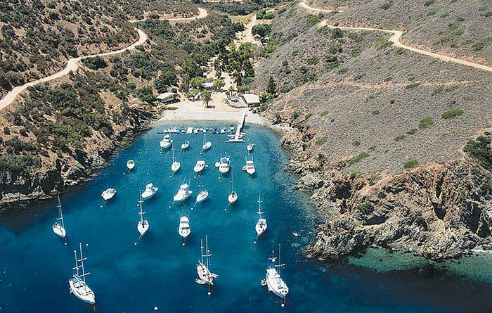 Fourth of July Cove Facilities Open to More Boaters