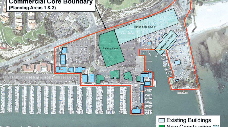 Supervisors OK $7.4 Million for DP Harbor Design