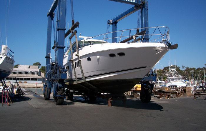 Dana Point Shipyard to Receive Honors