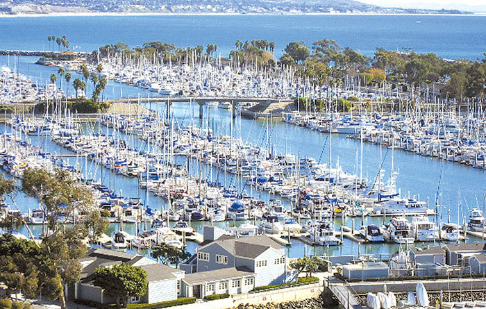 Dana Point Boaters' Tax Workshop Set for Sept. 11
