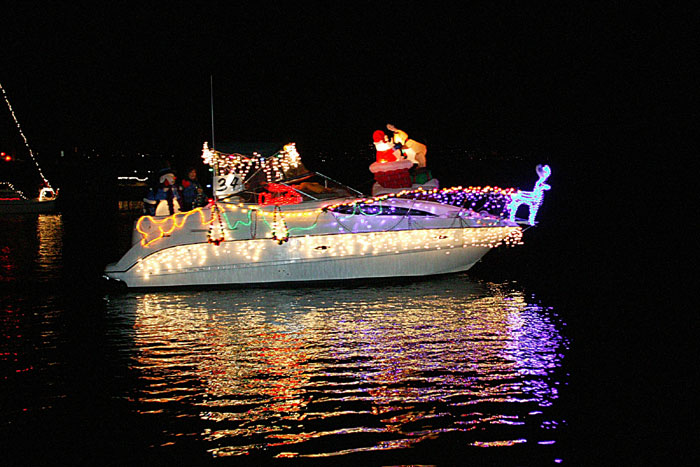 Dana Point Harbor Announces Boat Parade Theme