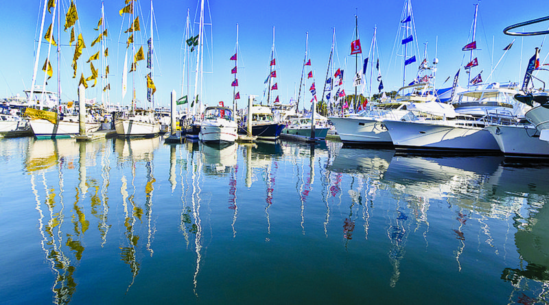 More Than 150 Boats Coming to Sunroad Boat Show