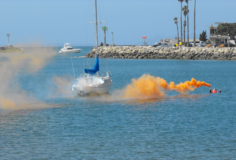 Channel Islands Safe Boating Expo a hit with locals