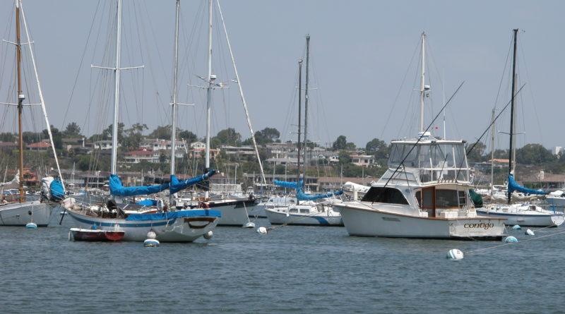 Floating Docks May Replace Newport's Moorings