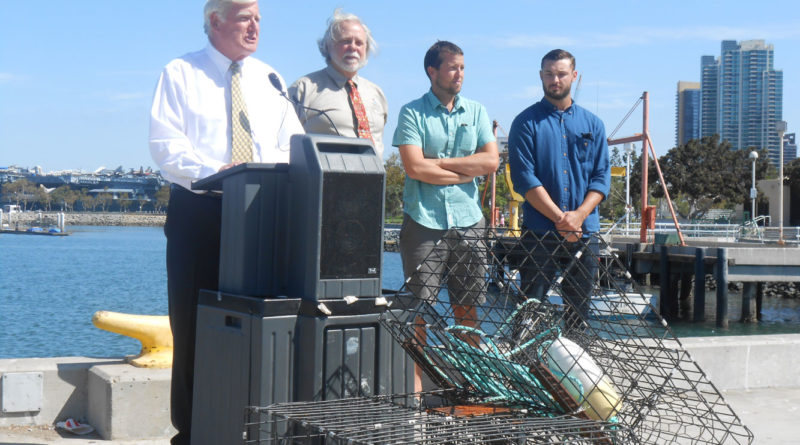 SD welcomes outdoor fish market