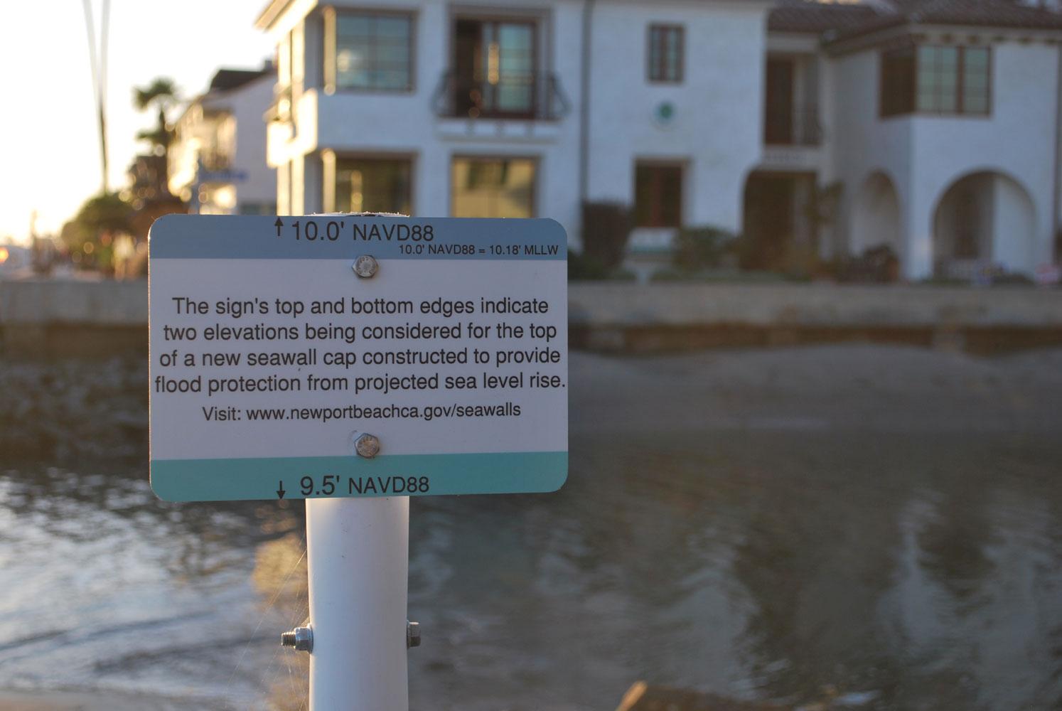 Newport Beach looking at three options to spare Balboa Island seawall