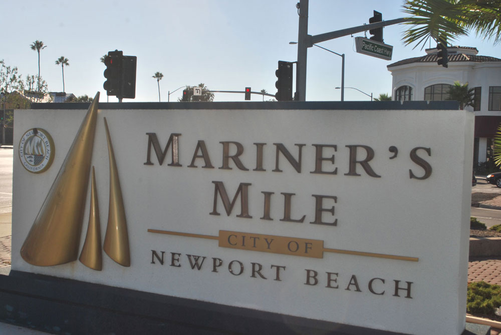 Are changes looming at Mariners Mile?