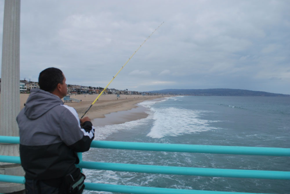 Fish and Game Commission contemplates pier fishing ban request