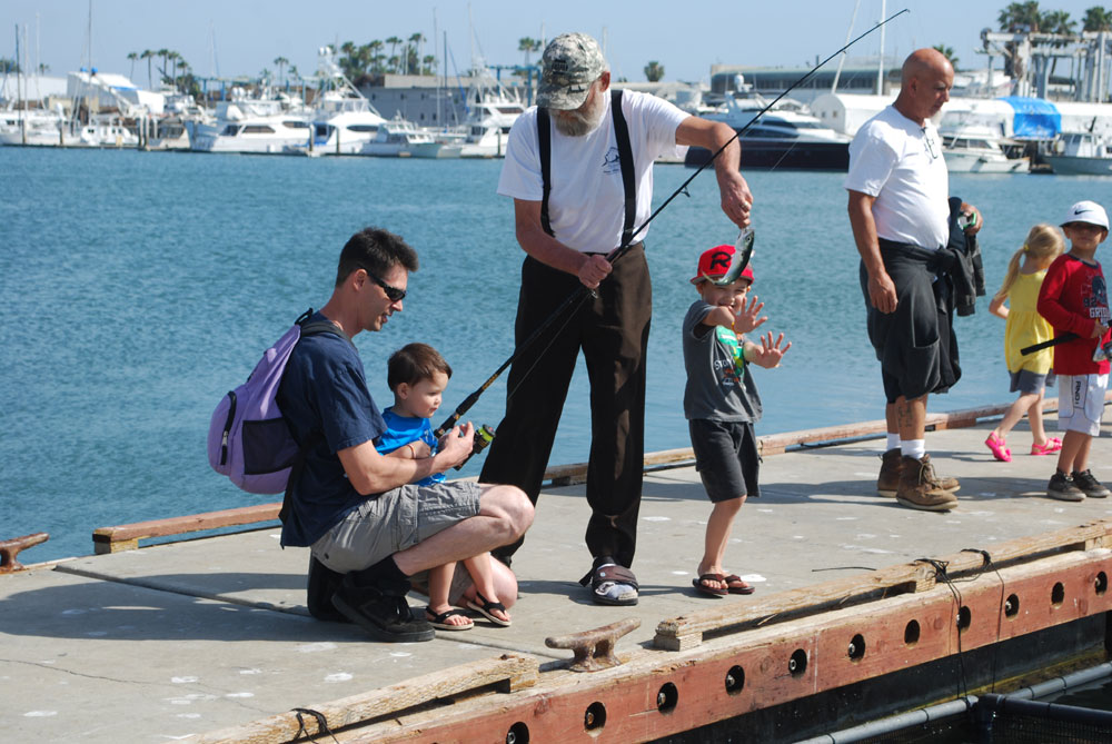 Sunday Funday at Day at the Docks