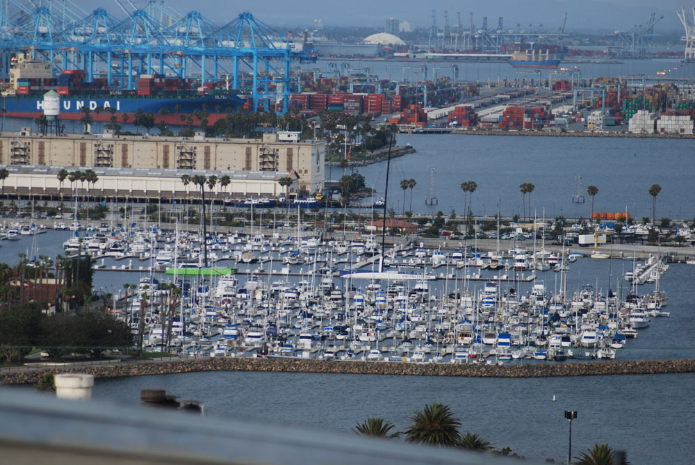 L.A. to study economic feasibility of San Pedro waterfront redevelopment