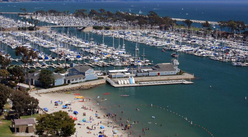 Coastal Commission approves Dana Point Harbor maintenance dredging