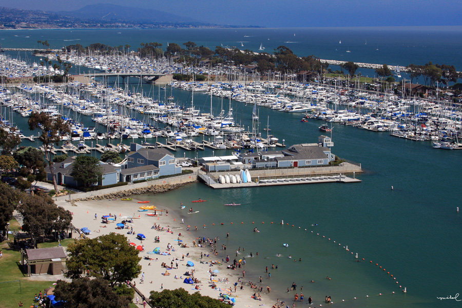 Coastal Commission approves Dana Point Harbor maintenance dredging