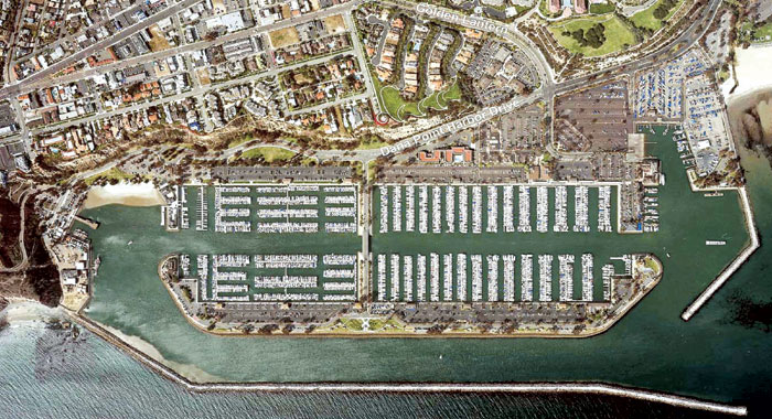 Planning Commission OKs DP Harbor Waterside Plan