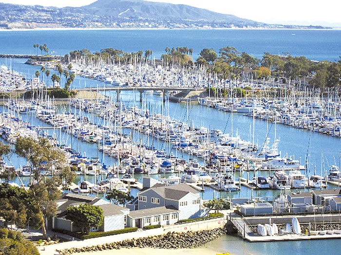 384 Dana Point Boaters Hit with Slip Fee Increase
