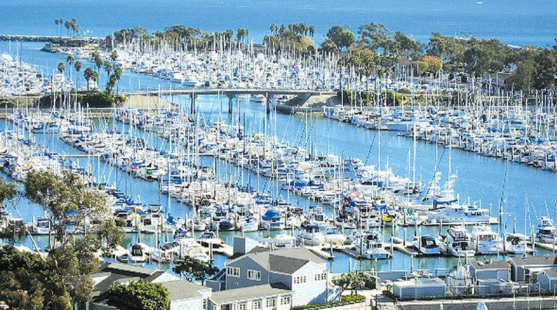 Dana Point West Marina Management May Change