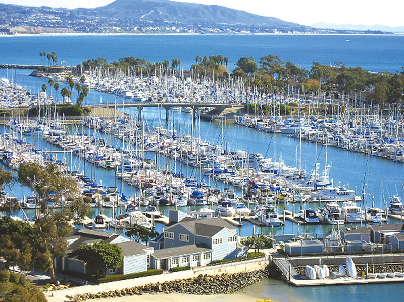Management of DP West Marina to Be Decided May 22