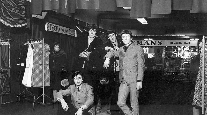 Museum to Host Symposium on 1960s British Rock 'Invasion'