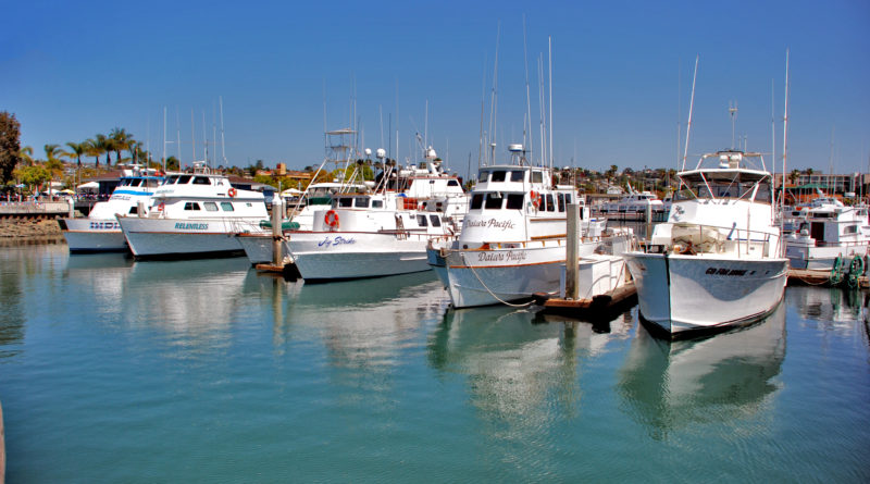 Day at the Docks returns to San Diego, April 13