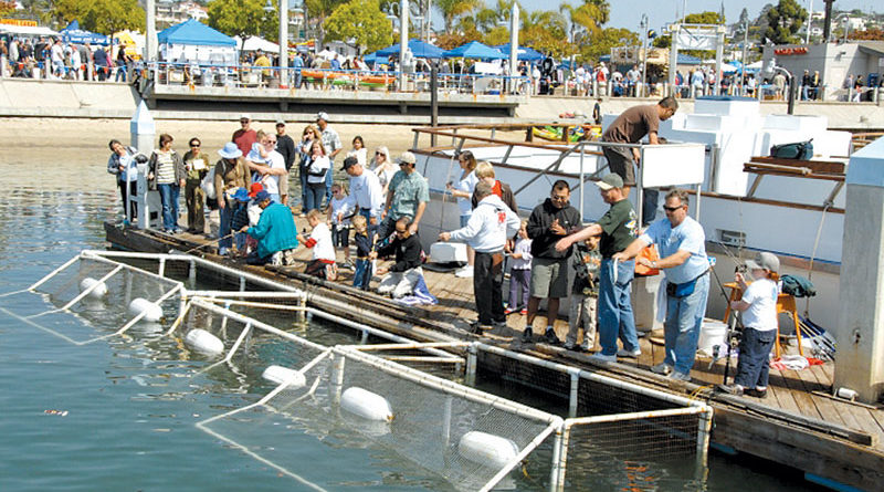Day at the Docks Returns to San Diego, April 15