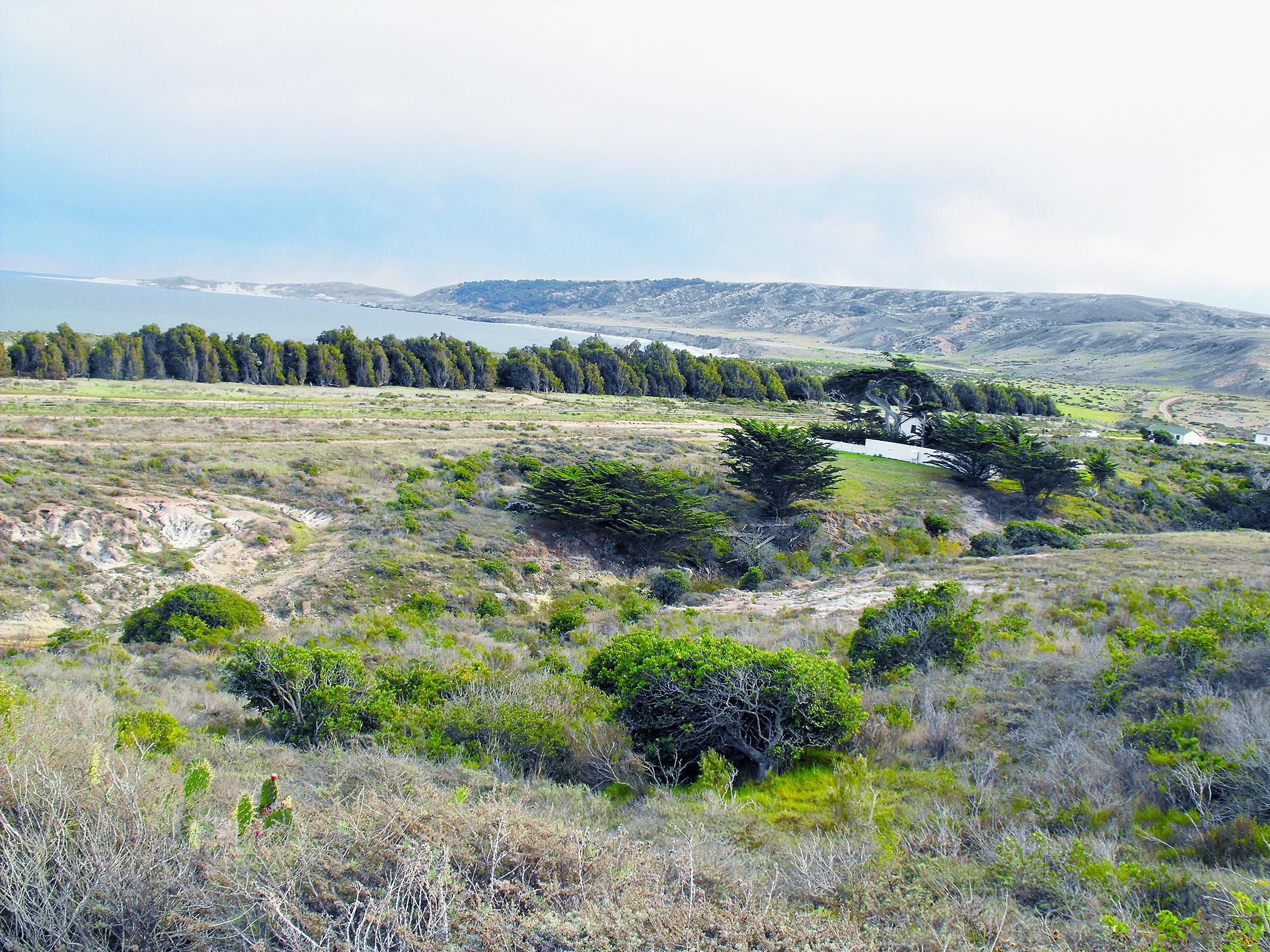 Era Ends, New One Begins at Santa Rosa Island