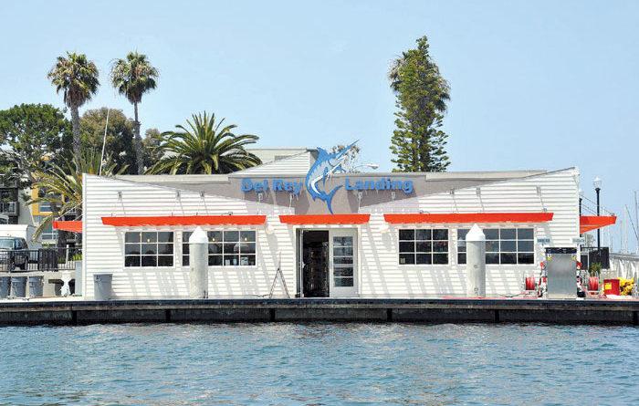 Del Rey Landing Offers ValvTect Marine Fuels