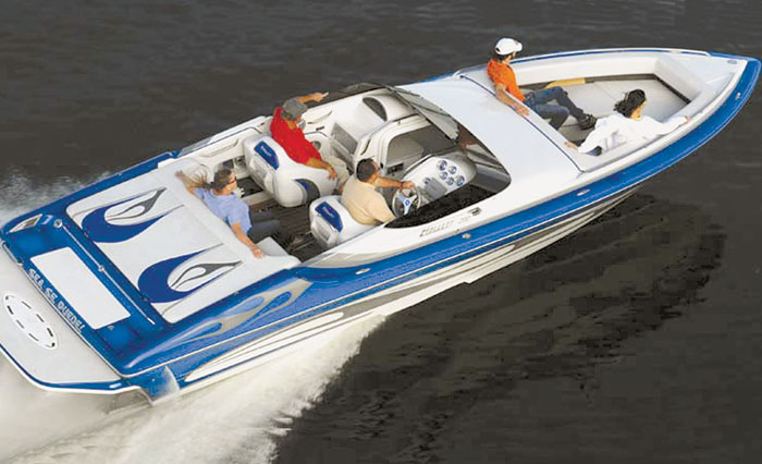 Boating Demo Days Set May 18-19 at Lake Elsinore
