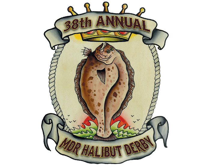 Marina del Rey Halibut Derby Returns June 8-9