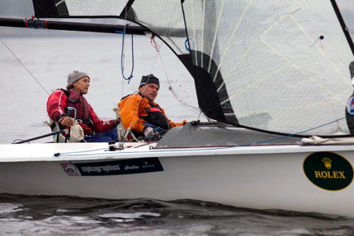 US Disabled Sailing Championship Coming to SD
